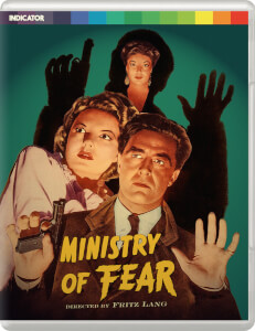 Ministry of Fear - Limited Edition