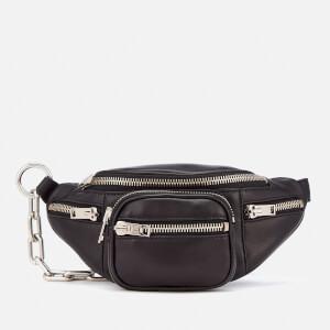 Alexander Wang Women's Nappa Attica Mini Belt/Cross Body Bag - Black