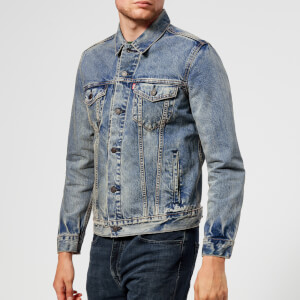 Levi's Men's The Trucker Jacket - Danico