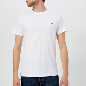 Levi's Men's Original T-Shirt - White