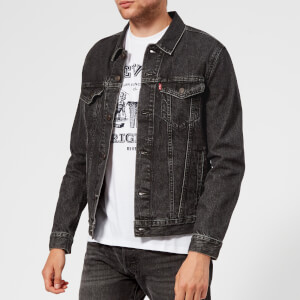 Levi's Men's The Trucker Jacket - Fegin