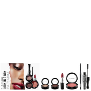 Kit para el rostro Look in a Box de MAC - Sultry Sweet