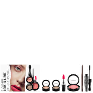 Kit para el rostro Look in a Box de MAC - Utterly Likeable