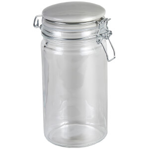 Jamie Oliver Medium Ceramic Storage Jar