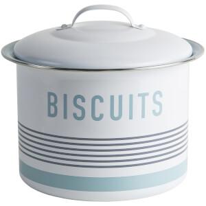 Jamie Oliver Vintage Style Biscuit Tin