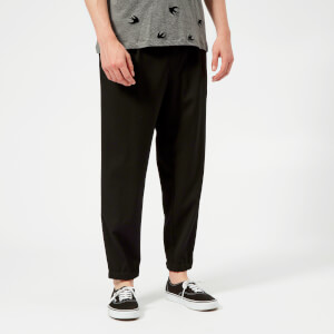 McQ Alexander McQueen Men's Tailored Track Pants - Darkest Black