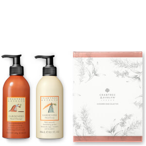 Crabtree & Evelyn Gardeners Hand Duo Collection