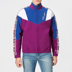 Champion Men's Full Zip Top - Multi