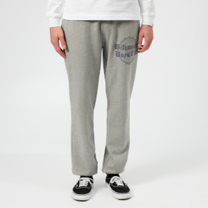 Billionaire Boys Club Men's College Sweatpants - Heather Grey