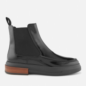 Tod's Women's Flat Chelsea Boots - Black