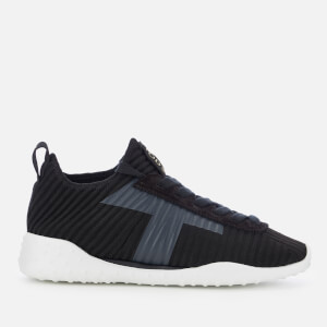 Tod's Women's Runner Style Trainers - Black