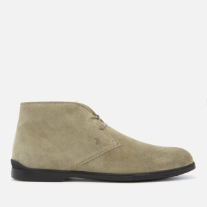 Tod's Men's Desert Boots - Brown