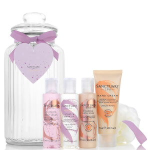Mum to be Pamper Jar Gift Set