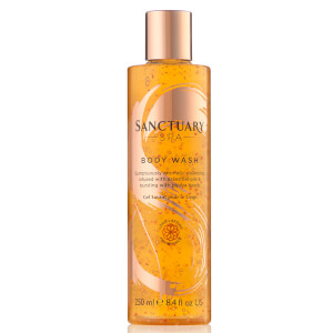 Sanctuary Spa Classic Body Wash 250ml