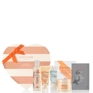 Conjunto de Oferta Lost in the Moment da Sanctuary Spa