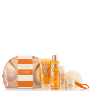 Conjunto de Oferta at Peace with the World da Sanctuary Spa