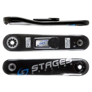 Stages L G3 Carbon GXP Road Power Meter