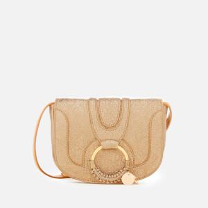 See By Chloé Women's Mini Hana Cross Body Bag - Sandy Brown