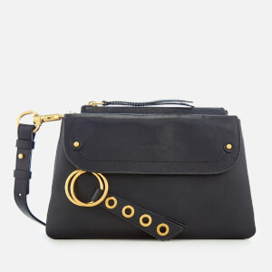 See By Chloé Women's Shoulder Bag - Black