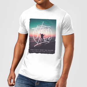 Hang Loose Men's T-Shirt - White