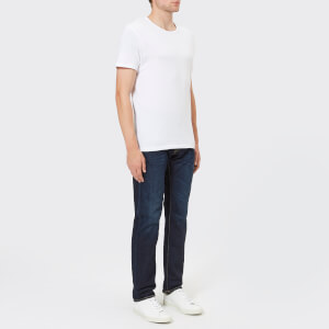 Paul Smith Men's Two Pack T-Shirt - Multi: Image 3