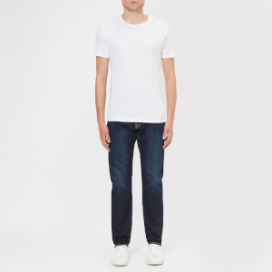 Paul Smith Men's Two Pack T-Shirt - White: Image 3