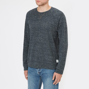 Paul Smith Men's Crew Neck Sweatshirt - Slate