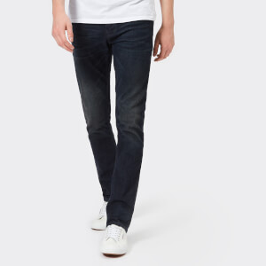 Nudie Jeans Men's Grim Tim Slim Jeans - True Dusk