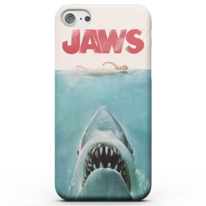 Coque Smartphone Les Dents de la Mer - iPhone & Android