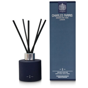 Charles Farris Signature Grand Cascade Reed Diffuser 100ml