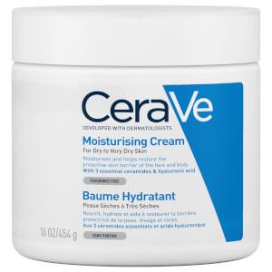 CeraVe Moisturising Cream 454 g