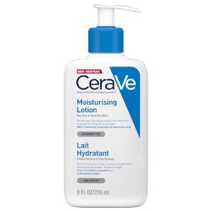 Loción hidratante de CeraVe 236 ml