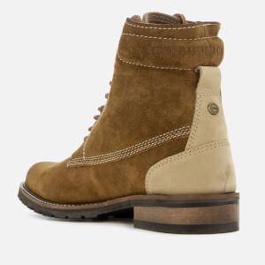 Superdry Men's Edmond Boots - Cognac: Image 2