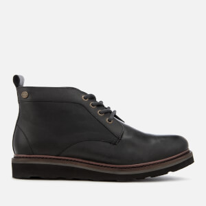 Superdry Men's Stirling Chukka Boots - Black