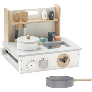 Kids Concept Nature Mini Kitchen
