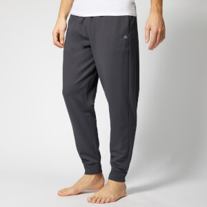 Calvin Klein Performance Men's Knitted Pants - Gunmetal