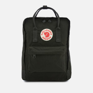 Fjallraven Kanken Backpack - Deep Forest