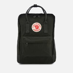 Fjallraven Kanken Backpack - Deep Forest