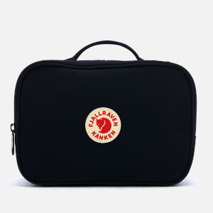 Fjallraven Kanken Toiletry Bag - Navy