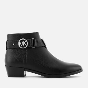 MICHAEL MICHAEL KORS Women's Harland Ankle Boots - Black