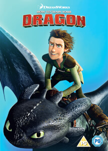 How To Train Your Dragon (2018 Artwork Refresh)