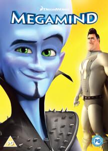 Megamind (2018 Artwork Refresh)