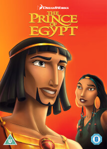 The Prince Of Egypt (2018 Artwork Refresh)