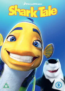 Shark Tale (2018 Artwork Refresh)