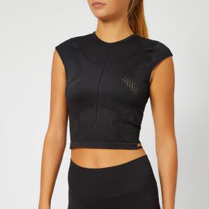 Pepper & Mayne Women's Saskia T-Shirt - Black