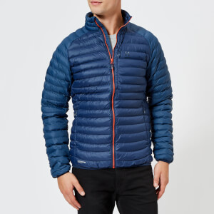 Haglofs Men's Essens Mimic Jacket - Tarn Blue