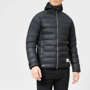 Haglofs Men's Dala Mimic Hooded Jacket - True Black