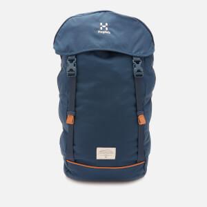 Haglofs Men's ShoSho Medium Backpack - Blue Ink