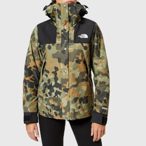 The North Face Women's 1990 Mountain Gore-Tex Jacket - New Taupe Green