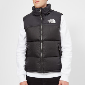 The North Face Men's 1996 Retro Nuptse Vest - TNF Black